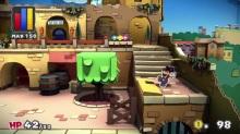 Paper Mario reveal
